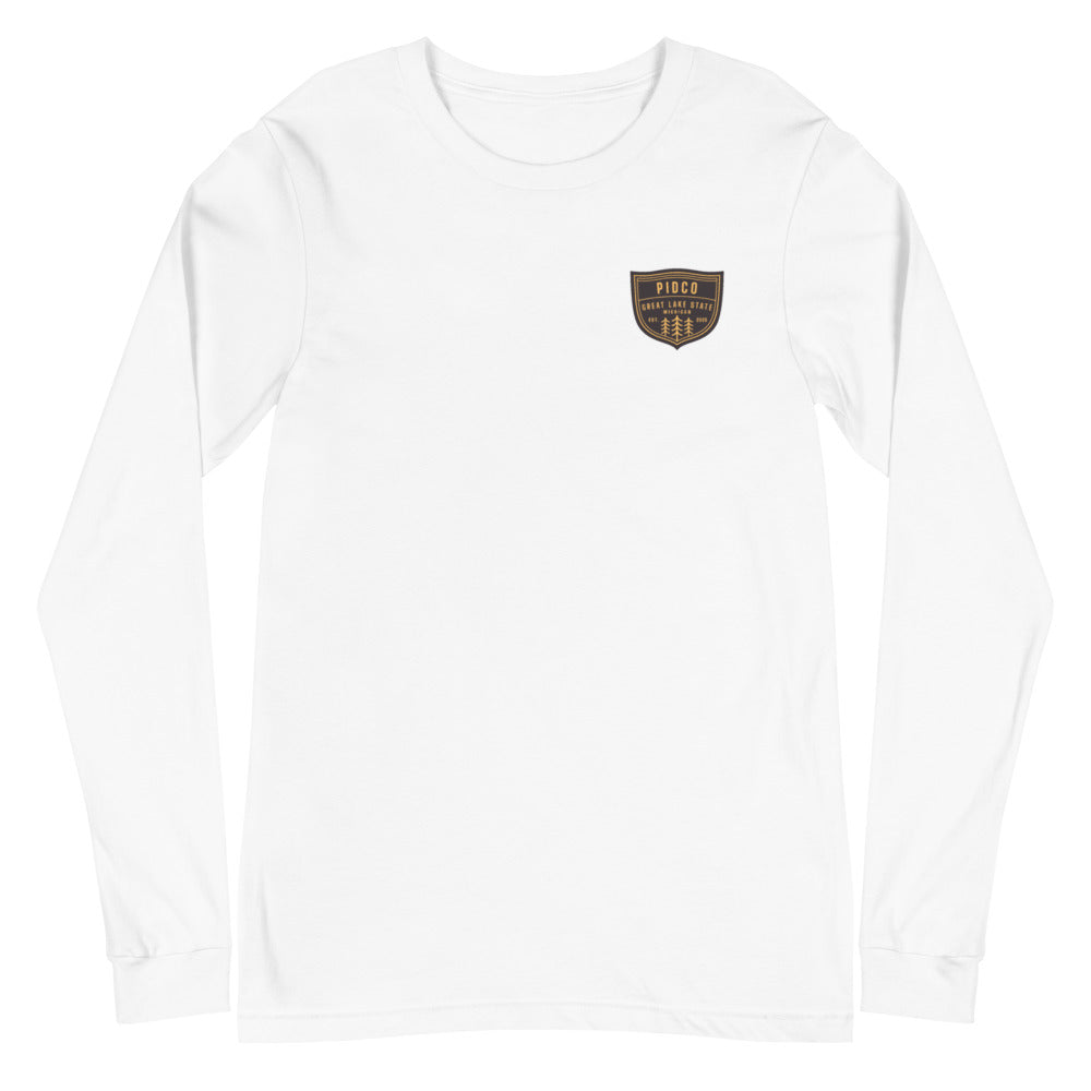 Great Lake State Long Sleeve