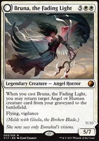 Bruna, the Fading Light [From the Vault: Transform] | Lots Moore NSW