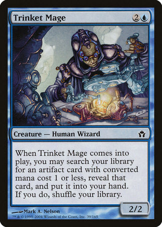 Trinket Mage [Fifth Dawn] | Lots Moore NSW