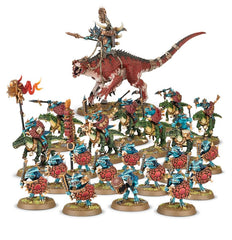 Start Collecting: Seraphon | Lots Moore NSW