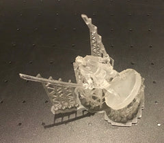 3D printed Mini Example gallery | Lots Moore NSW