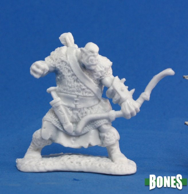 Orc Sniper (Archer) | Lots Moore NSW