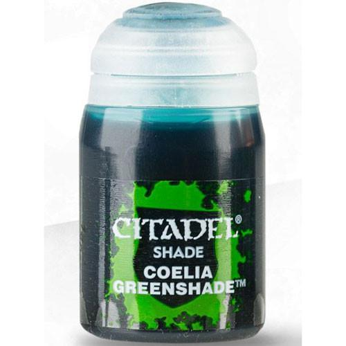 Coelia Greenshade Citadel Shade Paint | Lots Moore NSW