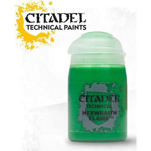 Hexwraith Flame Citadel Technical Paint | Lots Moore NSW