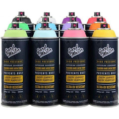 Harbour Blue Yard Master spray paint. NO POST ITEM. | Lots Moore NSW