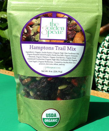 Hamptons Trail Mix