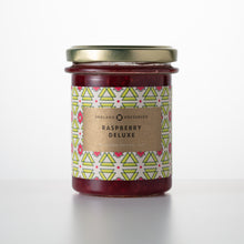 Load image into Gallery viewer, RASPBERRY DELUXE - England Preserves, jam, preserves, chutney, marmalade