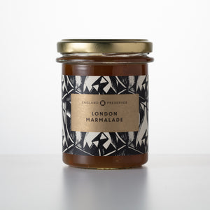LONDON MARMALADE - England Preserves