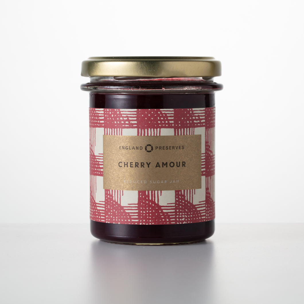 CHERRY AMOUR - England Preserves