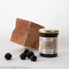 Load image into Gallery viewer, BERMONDSEY BRAMBLE - England Preserves, jam, preserves, chutney, marmalade
