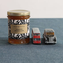 Load image into Gallery viewer, LONDON MARMALADE - England Preserves, jam, preserves, chutney, marmalade