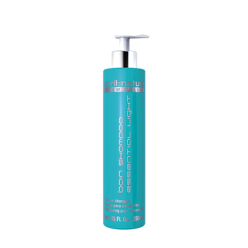 Essential Light Bain Shampoo 250ml