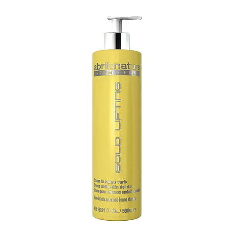 Gold Lifting Leave-In Treatment 500ml