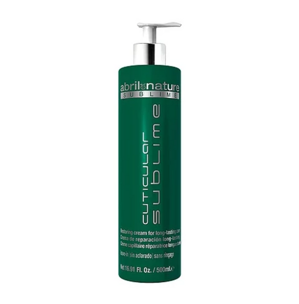 Sublime Cuticular Concentrate Leave-In 500ml