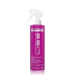 Corrective Liss Hair Straightener Fluid 500ml