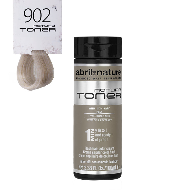 Nature Toner 100ml