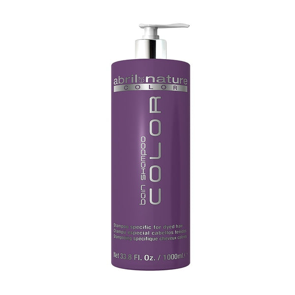 Color Shampoo 1L