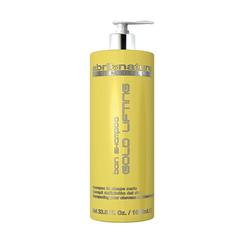 Gold Lifting Bain Shampoo 1L