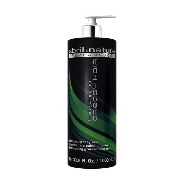 Greasy Hair Bain Shampoo 1L
