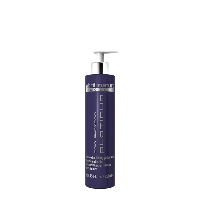 Platinum Shampoo 250ml