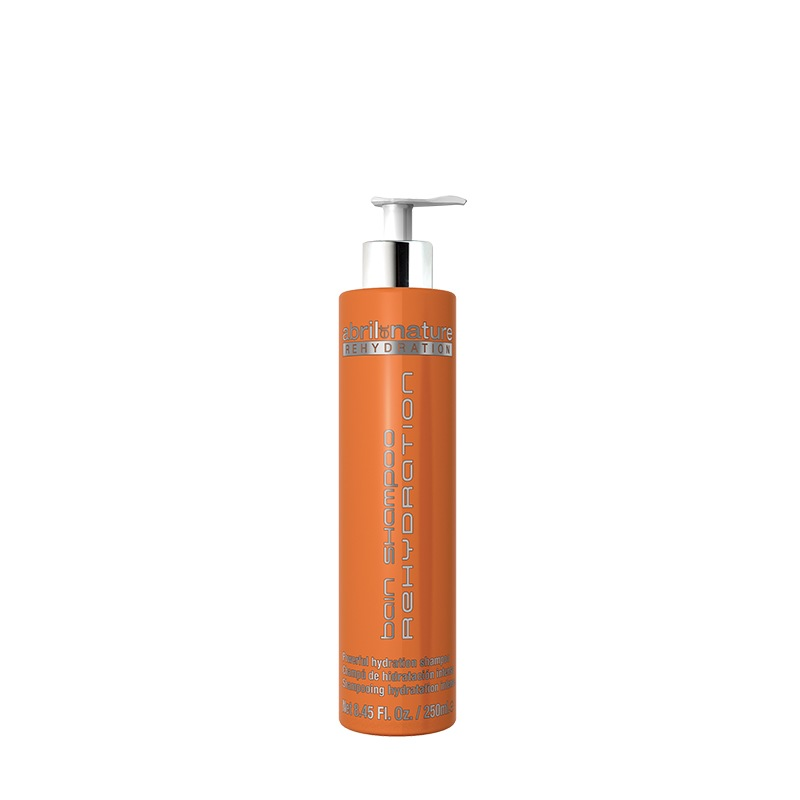 Rehydration Bain Shampoo 250ml