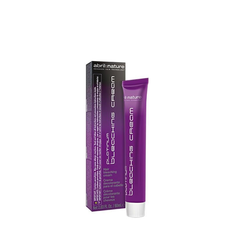 Platinum Bleaching Cream 60ml