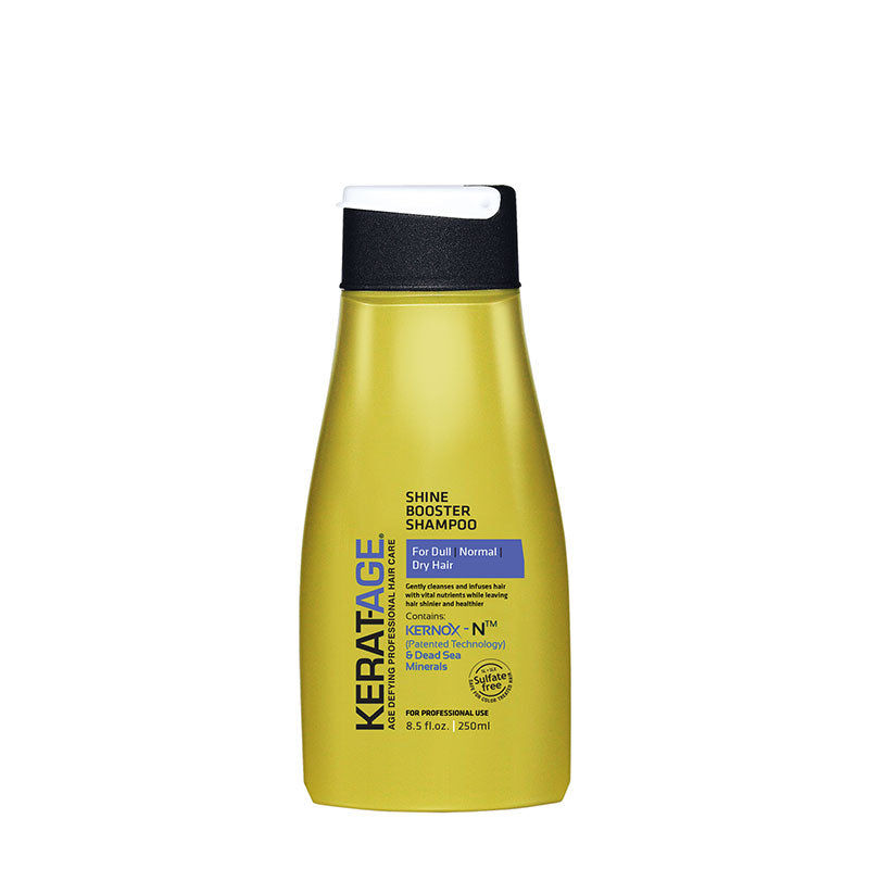 Shine Booster - Shampoo 250ml