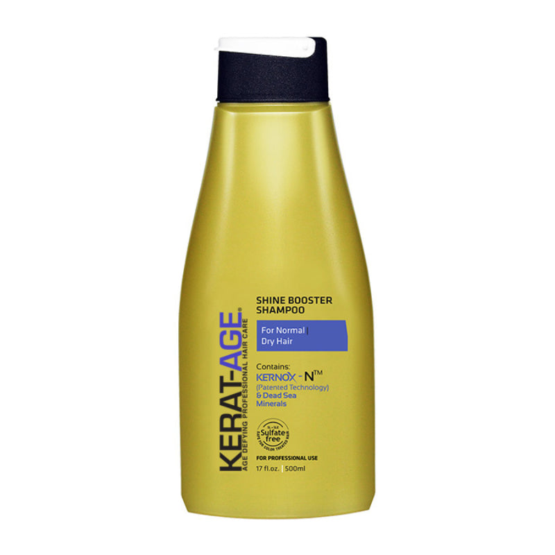 Shine Booster Shampoo -  500ml
