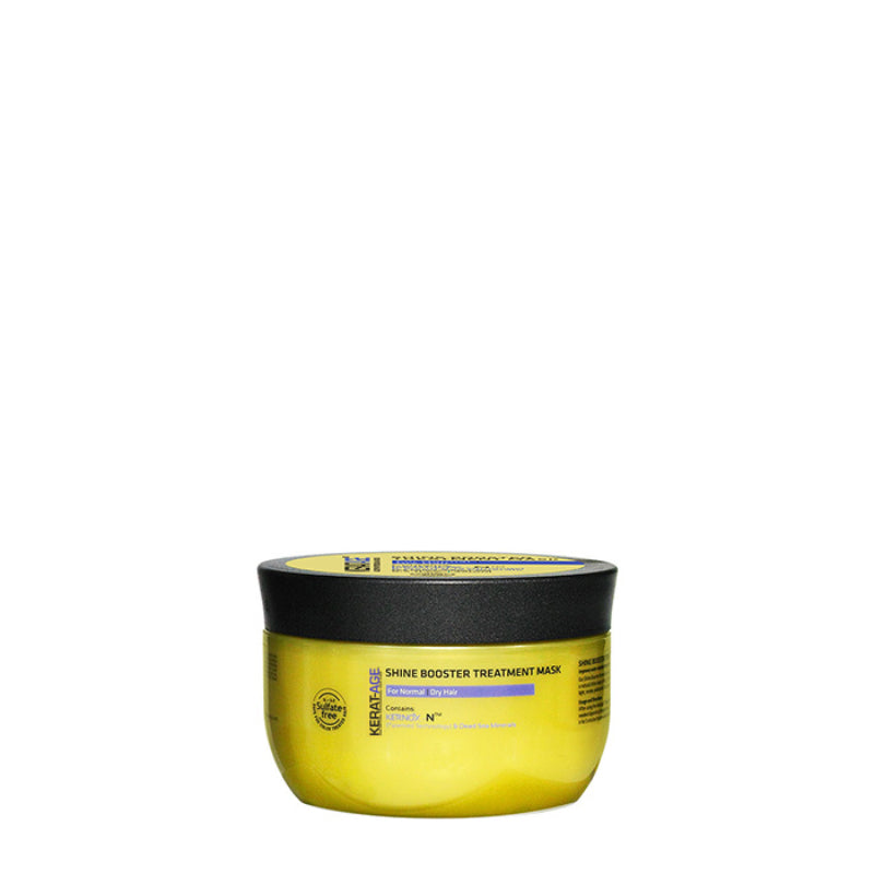 Shine Booster - Treatment Mask 250ml