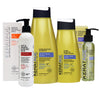 LUMINOUS SHINE TREATMENT. COMPLETE SALON SYSTEM FOR A BEAUTIFUL SHINE