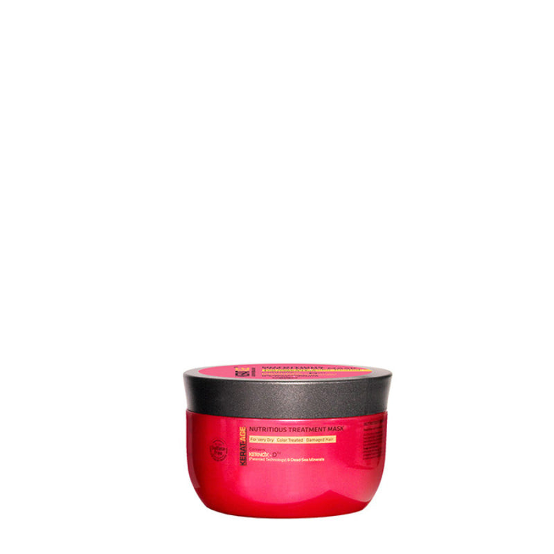 Nutritious - Treatment Mask 250ml