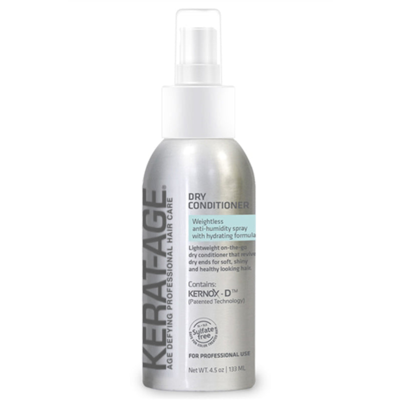 Dry Conditioner - Ideal For In Between Washes  I  133 ML