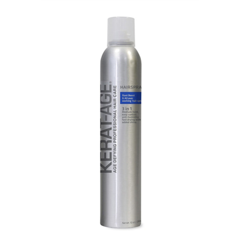 3 in 1 Hairspray  -  For maximum Volume, Lift and Manageability     I    300 ML