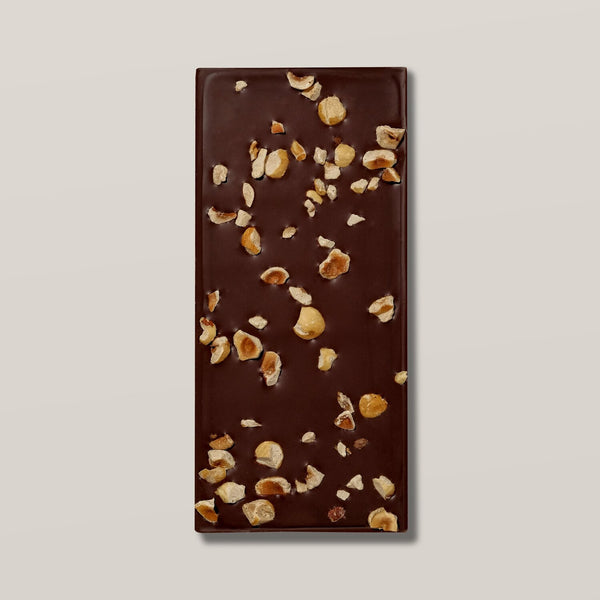 Mast Hazelnut Chocolate Bar (70g)