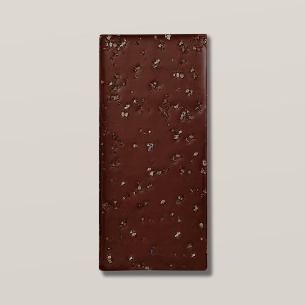 Mast Sea Salt Chocolate Bar (70g)