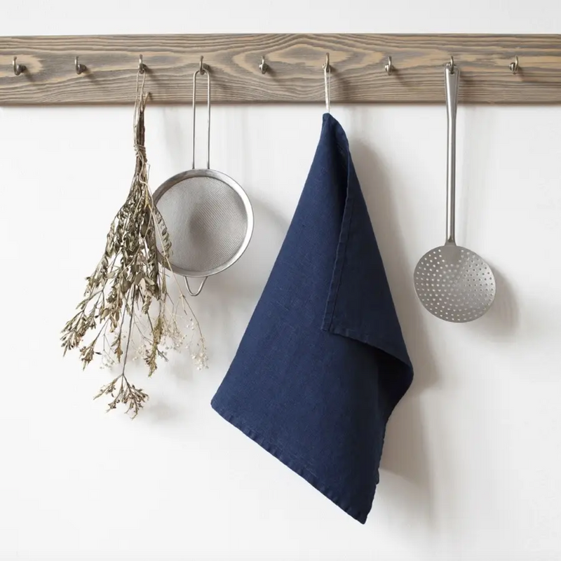 Linen Kitchen Towel