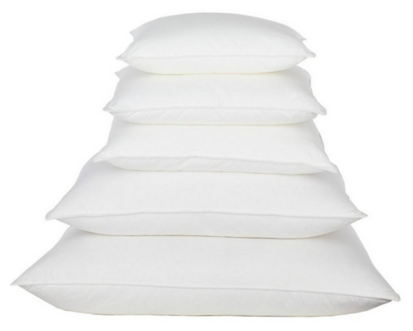 High Quality Down Pillow Inserts