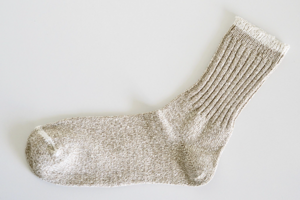 Silk Cotton Socks -Small