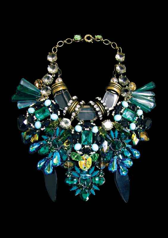 <center>Aegaeus Necklace</center>