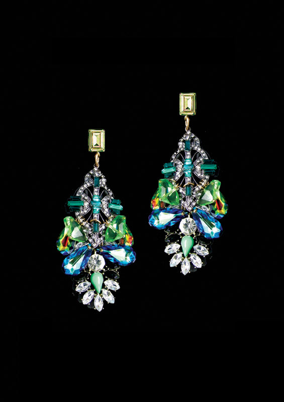 <center>Sirens Earrings</center>