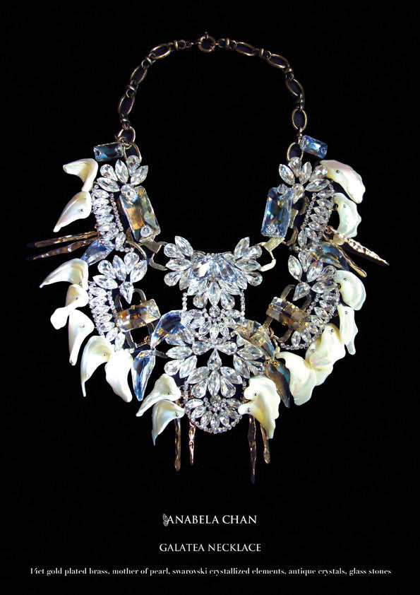 Galetea Necklace