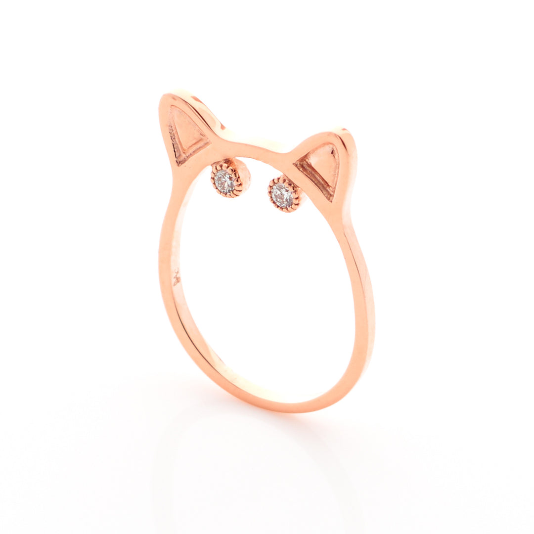 KITTY Ring