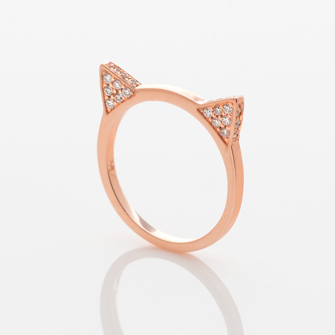 Mini KITTY Ring