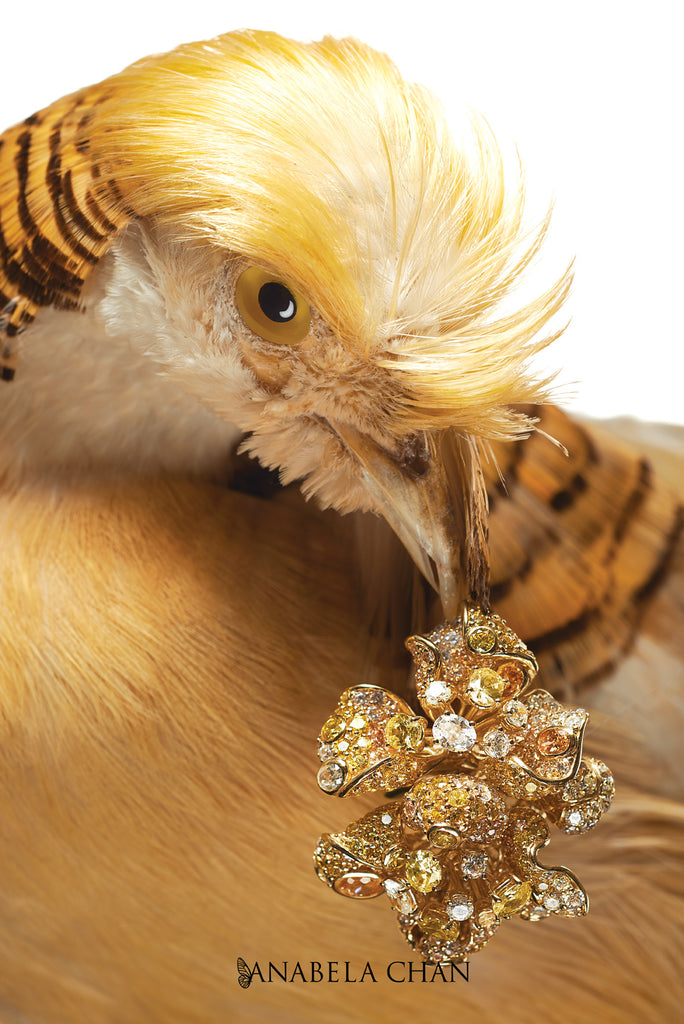 Fine Jewelry Couture . Contemporary Heirlooms