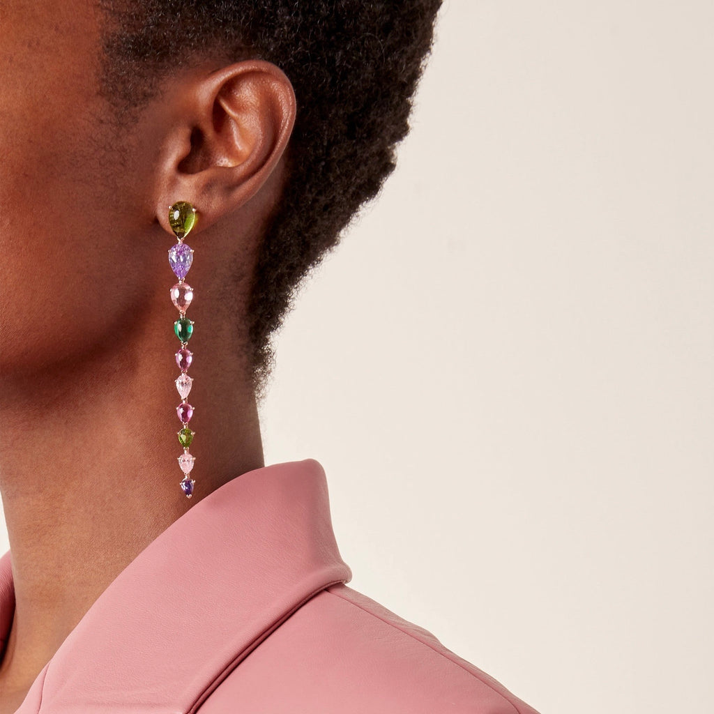 Candy Nova Earrings
