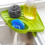 Kitchen Sink - Multipurpose Kitchen Sink Corner Tray