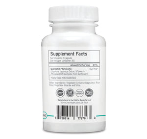 Quercetin Phytosome 500 | 500mg Quercetin Phytosome