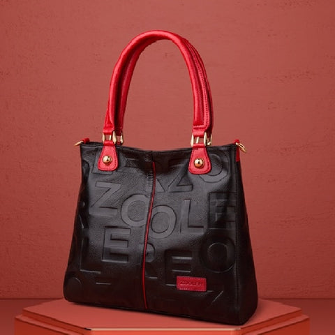 Premium Leather Handbag