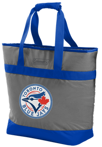 Toronto Blue Jays 30 Can Tote Cooler