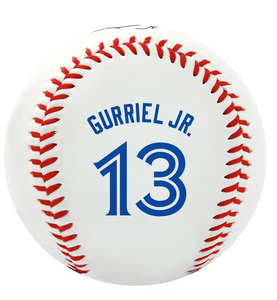 MLB Toronto Blue Jays Jersey Baseball - Lourdes Gurriel Jr.